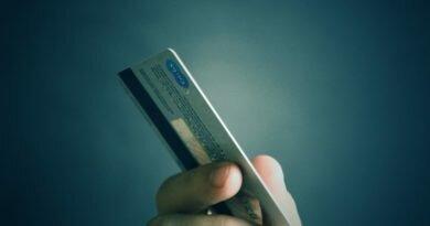 Покупка кредитной карты