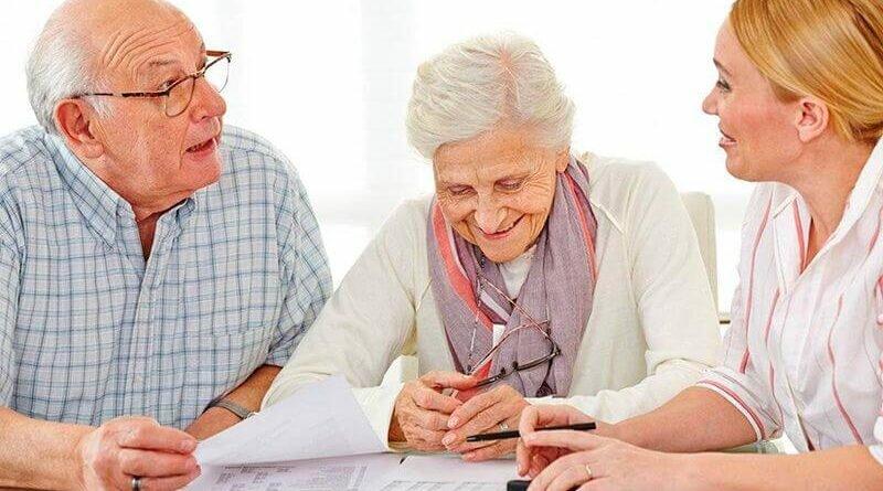 МФО дающие займы пенсионерам